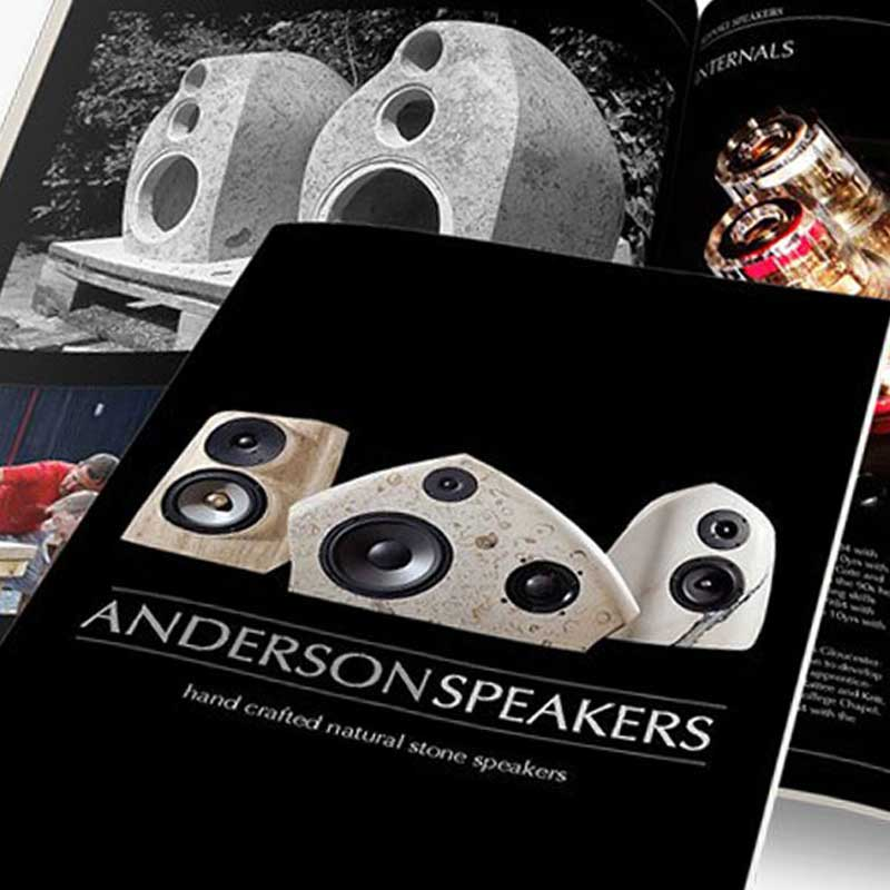 St Albans Website Design - Print Design Services